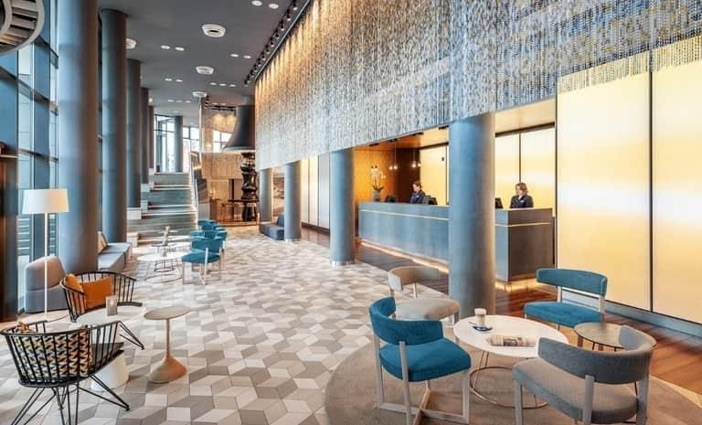 Cómo trabajar en NH Hoteles: ofertas de prácticas y empleo