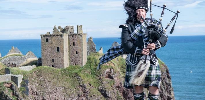 Las mejores ciudades para trabajar en Escocia